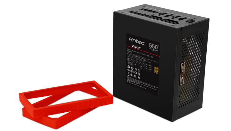 antec edge psu - 1