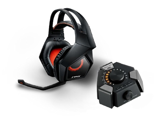 ASUS présente les nouveaux produits de la gamme Strix