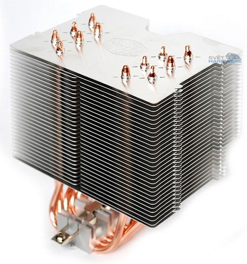 [Unboxing] Hyper 612 V2 Cooler Master