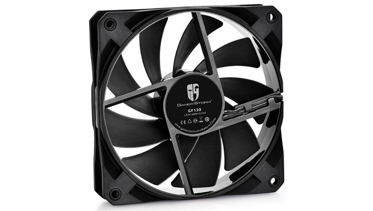 deepcool gf 120 fan - 1