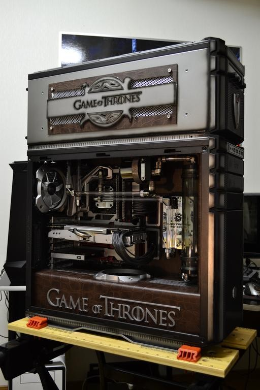 [MOD] Game Of Thrones