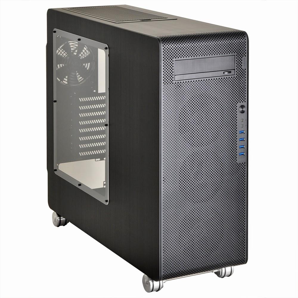 Un nouveau grand-tour chez LIAN-LI, le PC-V1000L