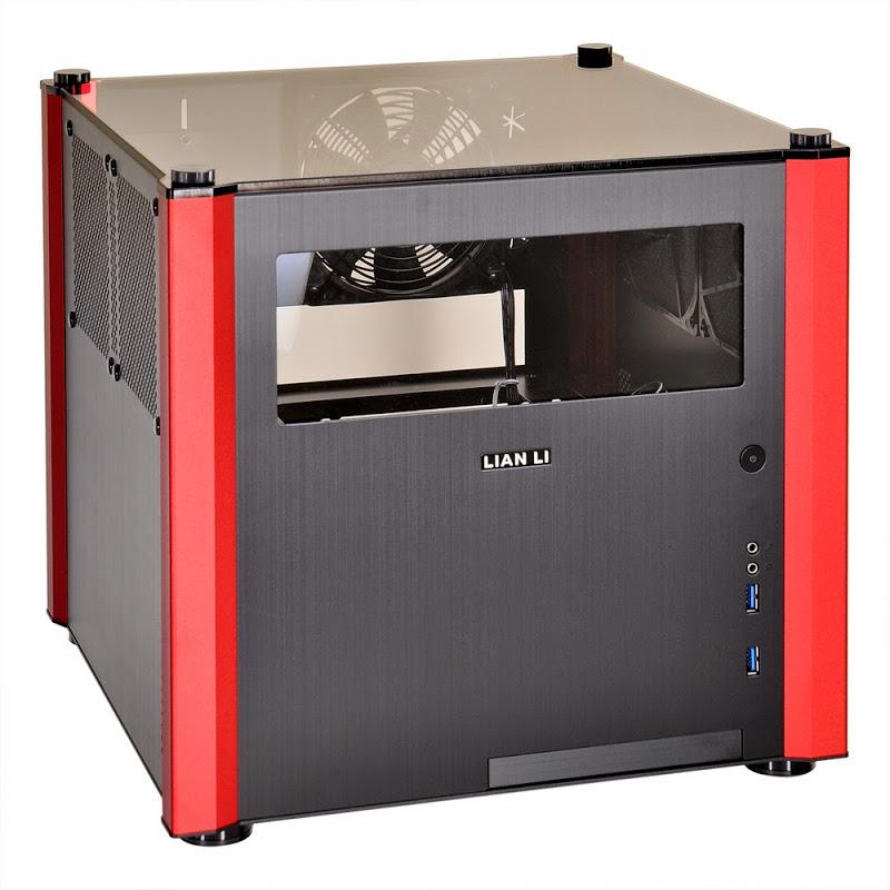 LIAN LI lance les PC-V359 et PC-Q36 en deux nouvelles couleurs