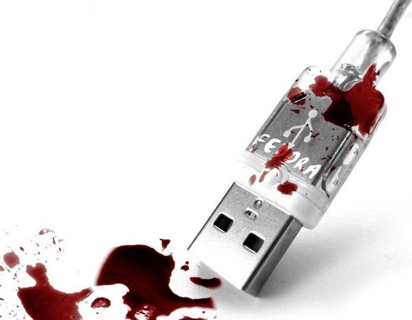 Aucune solution contre la faille des clés USB