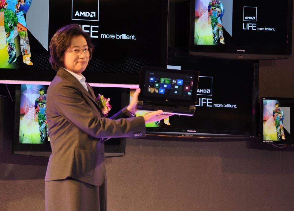Un nouveau gourou pour AMD