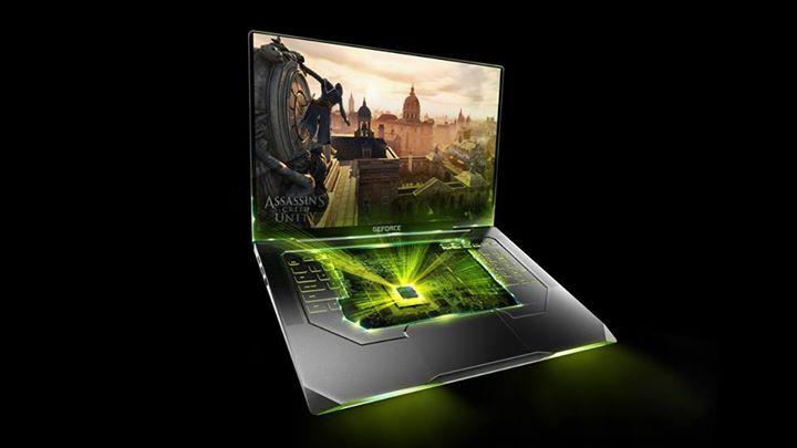 Nvidia lance la 980M et le 970M