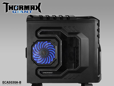 Enermax annonce le Thormax GT