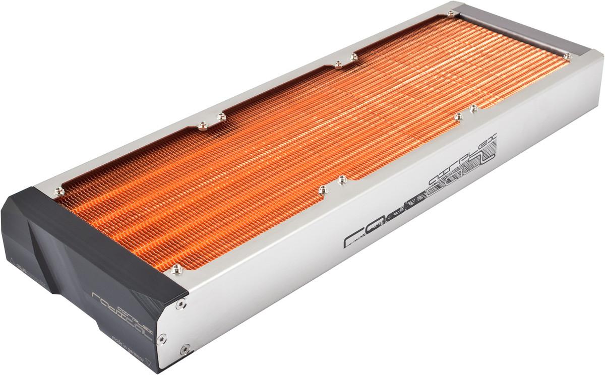 Aqua Computer propose de nouveaux radiateurs