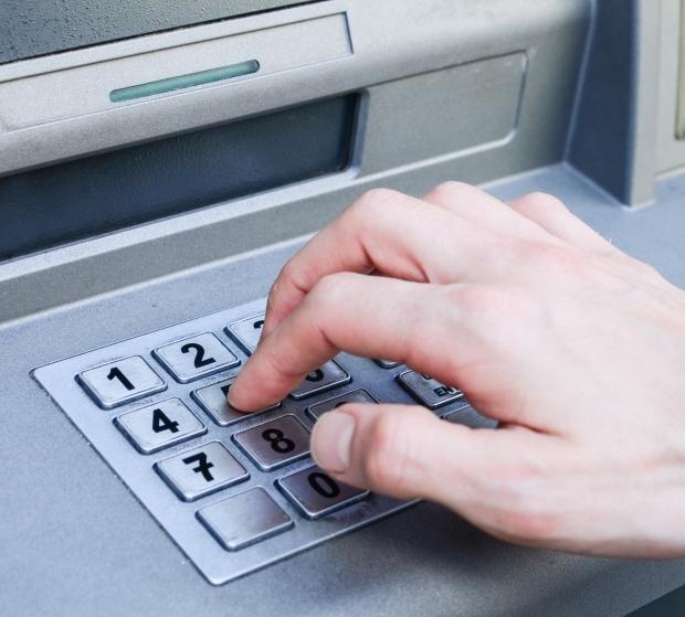 Un malware dans les distributeurs automatiques de billets