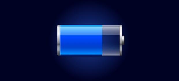 Une batterie qui se recharge 20x plus vite avec 20x plus d'autonomie