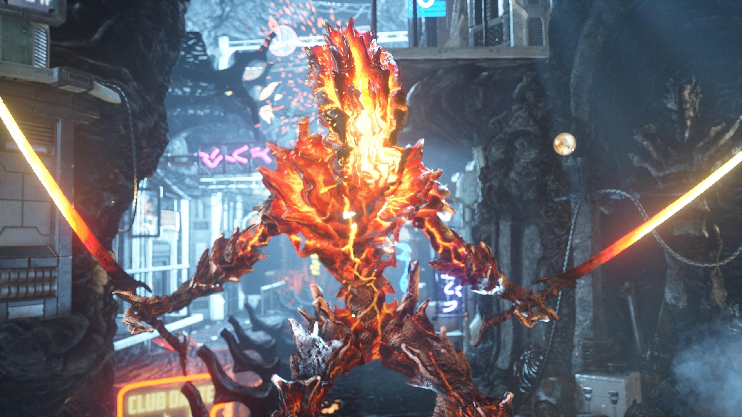Firestrike passe en Ultra HD