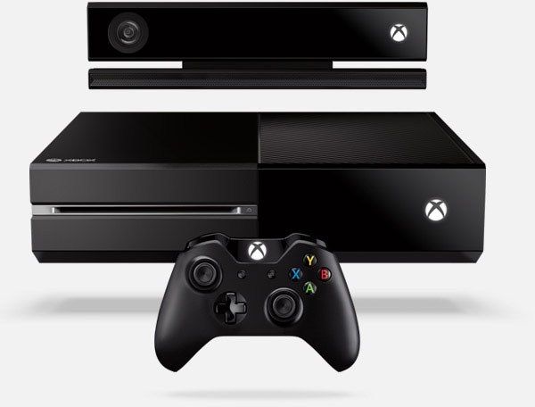 AMD bosse sur la Xbox One Slim