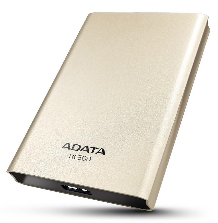 Un disque dur multimédia chez ADATA