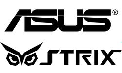 Asus strix logo