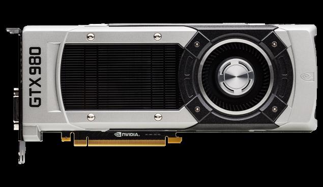Rupture de stock sur les Nvidia GTX 980 et GTX 970