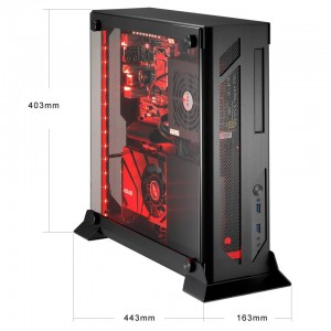 PC-O5 Mini-ITX Chassis
