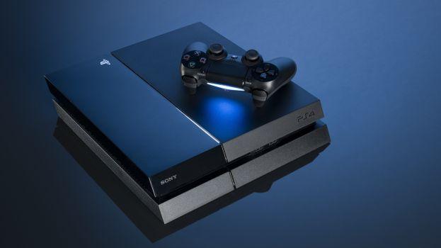 Bientot Une PS4 Slim