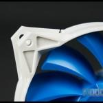 Silverstone Bleu 16