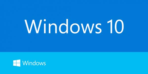Ce sera Windows 10 !