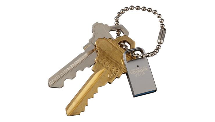 Une clé USB rikiki chez Corsair