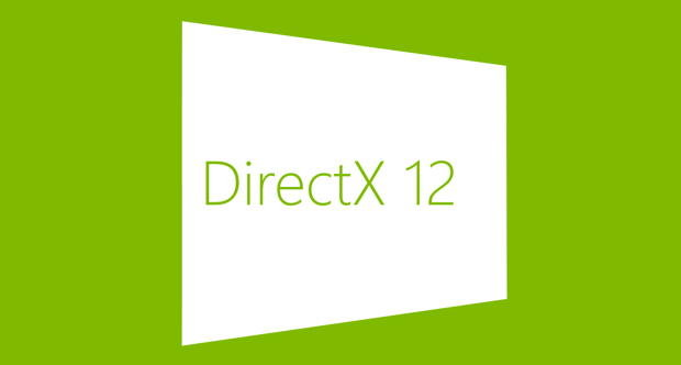 DirectX 12 uniquement pour Windows 10