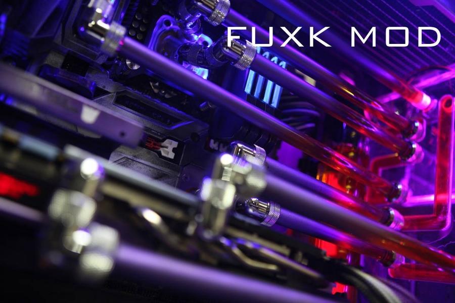 [MOD] Gaming Mod par FuXK