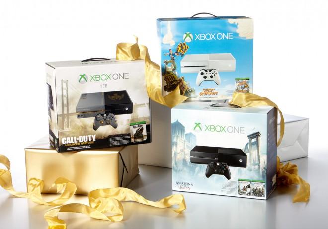 Promo sur la Xbox One : Microsoft vous offre 50 Dollars