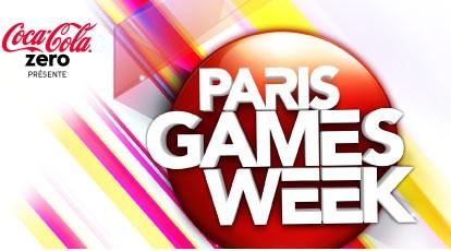 Terminé / Gagnez 4 pass VIP pour la Paris Games Week 2014