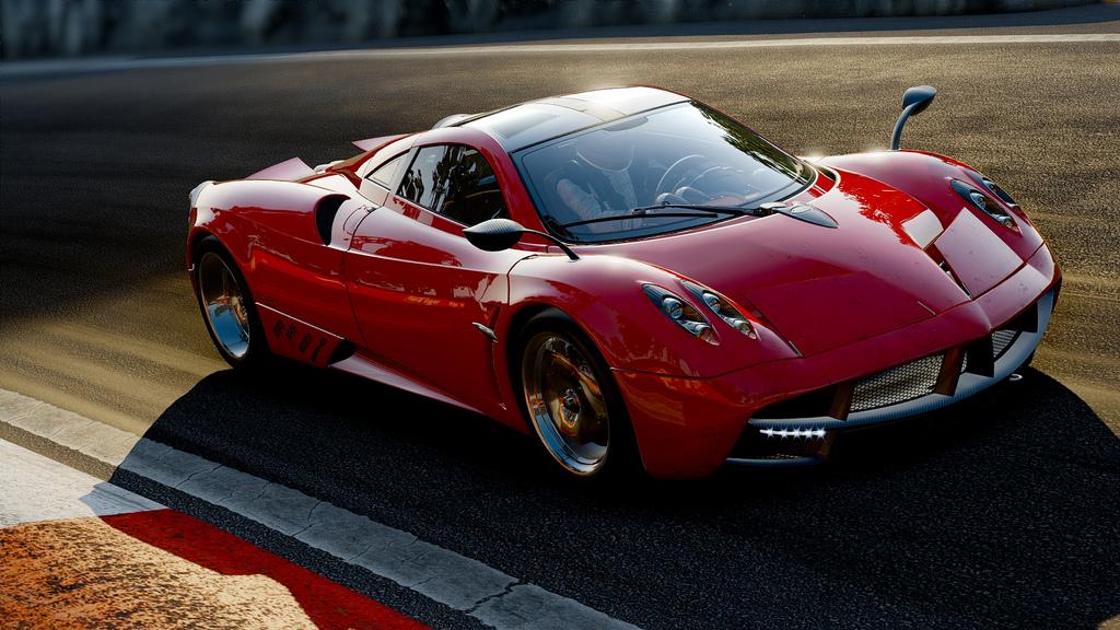 Coup de frein pour project cars