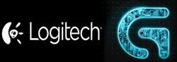 Logiteh G logo