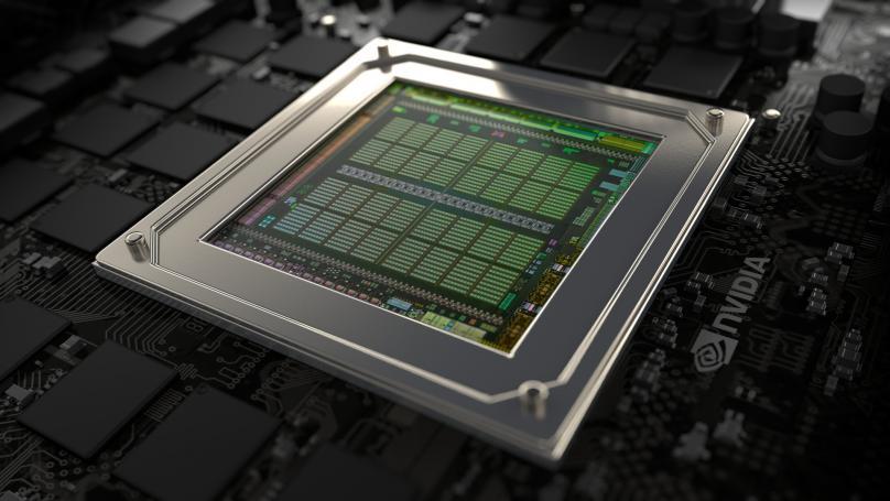 Les spécifications de la future carte NVIDIA