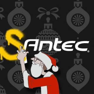 Un calendrier de l'avent chez ANTEC