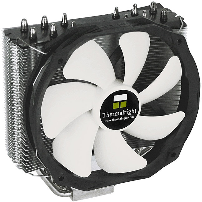 Thermalright annonce le True Spirit 140 BW Rev A