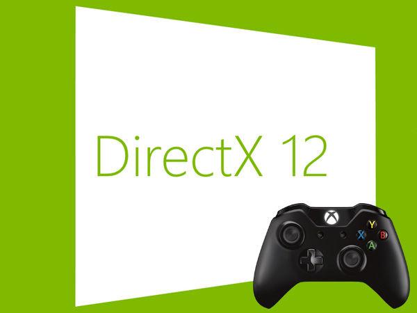 DirectX 12 utilise mieux votre CPU