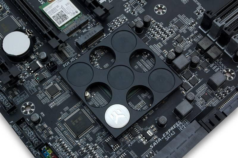 EK lance un Kit de refroidissement hybride