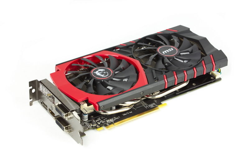 [TEST] MSI GTX 970 Gaming 4G