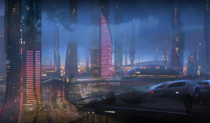 Le prochain Mass Effect a un nom !