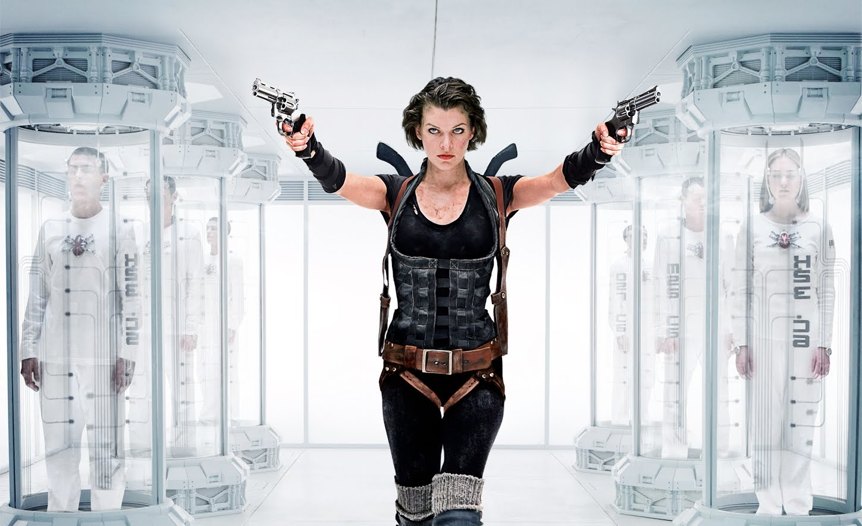 Resident Evil Revelations 2 : une date et un trailer