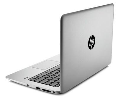 Un portable sans ventilo chez HP