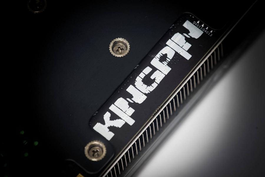 EVGA tease sa GeForce GTX 980 Classified K | ngp | n Edition