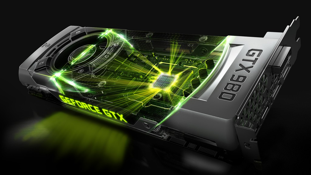 Nvidia fait peur aux fabricants