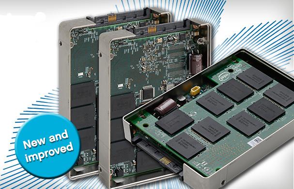 Le marché des SSDs en grosse progression