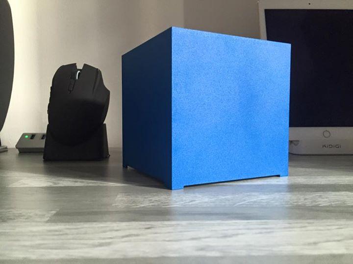 [CDG] Le Kubb – Un PC cubique !