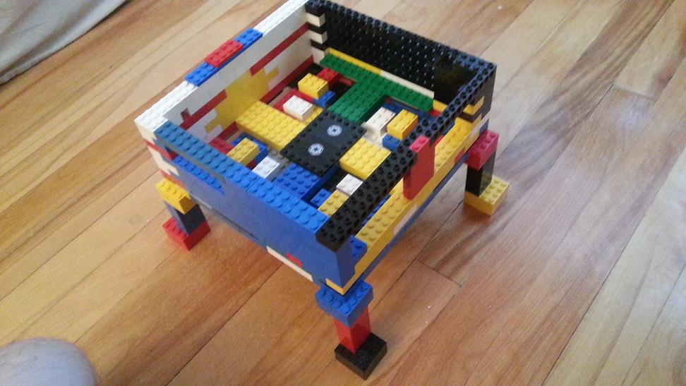 [MOD] Tu fais quoi avec mes LEGO ?