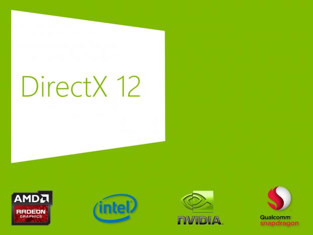 DirectX 12 utilisera toute la mémoire des config multi-GPU