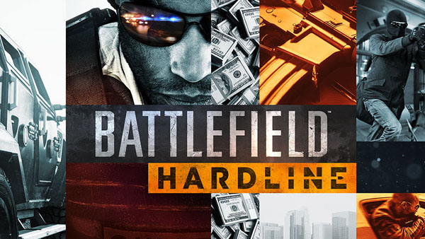 Configuration pour  Battlefield Hardline