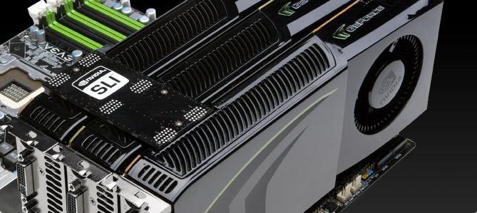 DX12 permet le Cross-SLI
