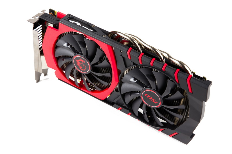 [TEST] MSI GTX 960 Gaming 2G