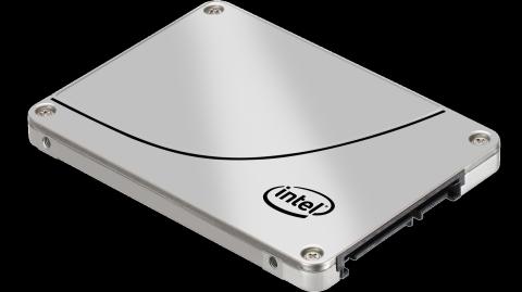 Des SSDs pour les serveurs chez Intel