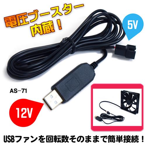 Du ventilateur USB pour tous
